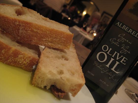 Alberello Organic Olive Oil